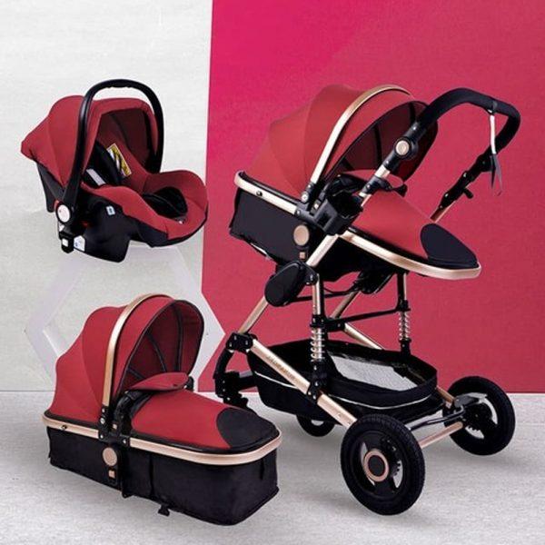 Baby Stroller-E (2)