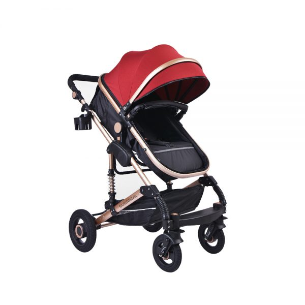 Baby stroller-ZT (5)
