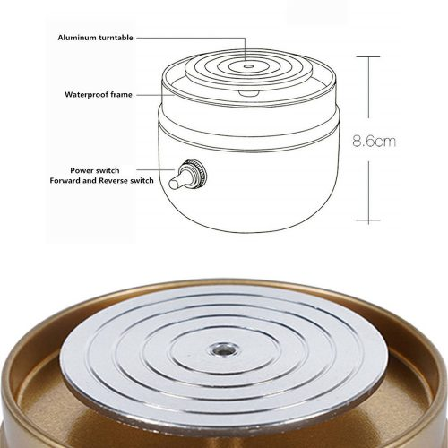 Electric Pottery Wheel 3 (1)