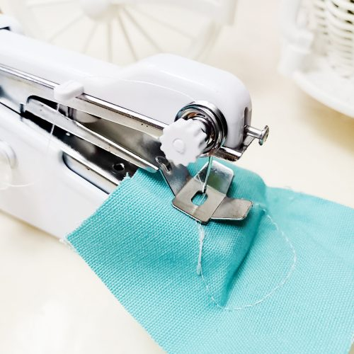 Handheld Sewing Machines-2