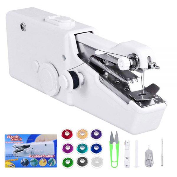 Handheld Sewing Machines-ZT