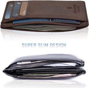 Minimalist Wallets for Men & Women