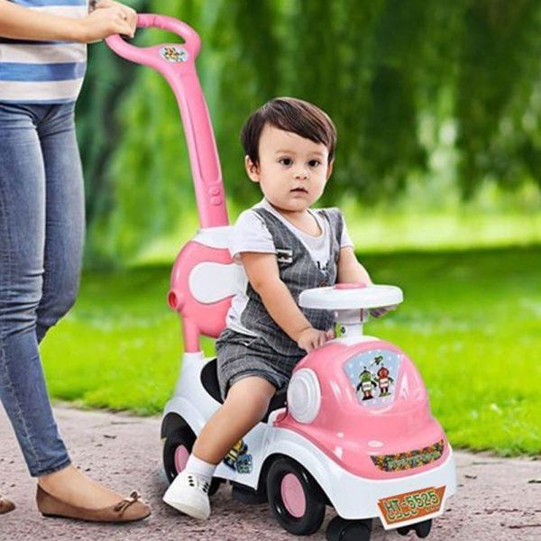 Baby Stroller-D (2)