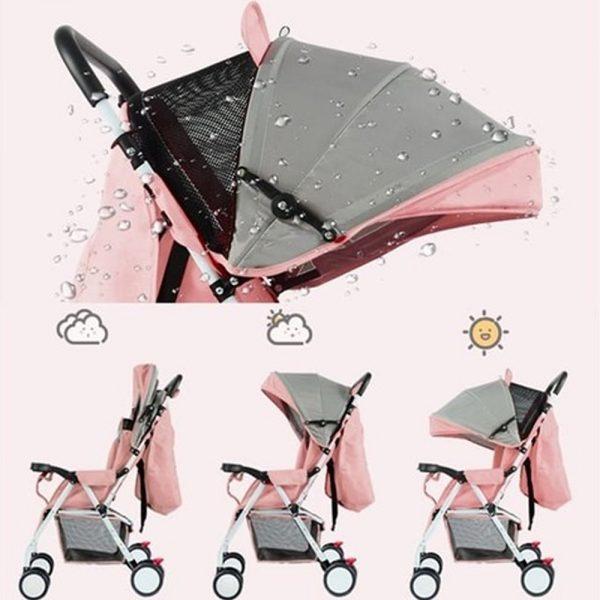 Baby Stroller-I (1)