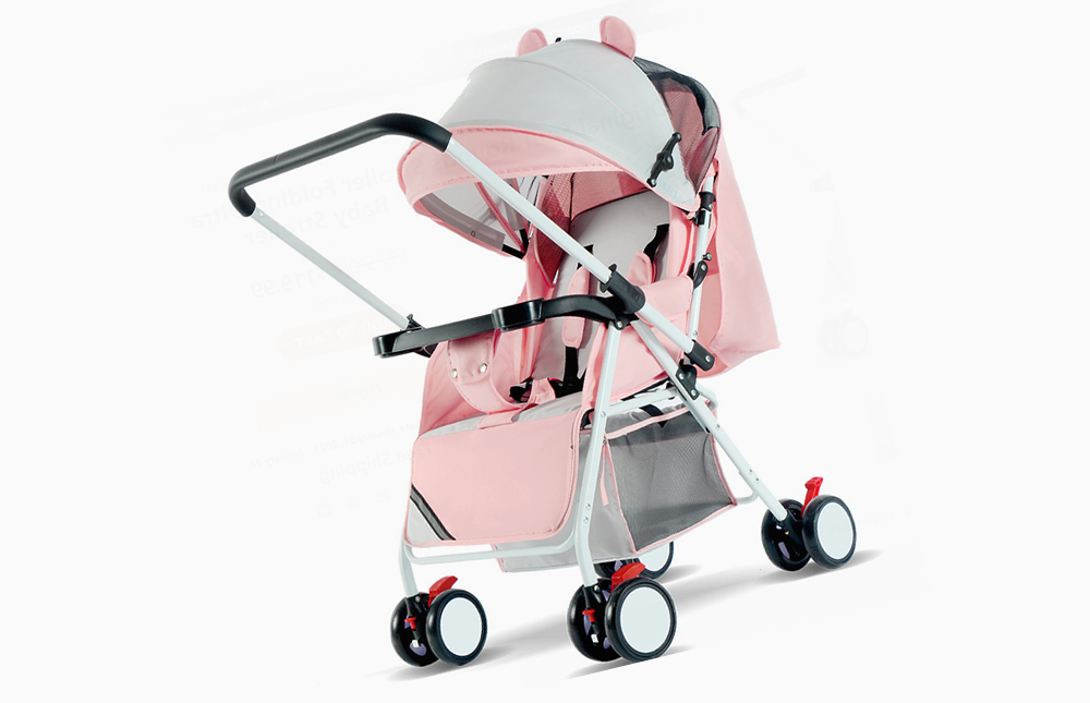 Baby Stroller-I (10)