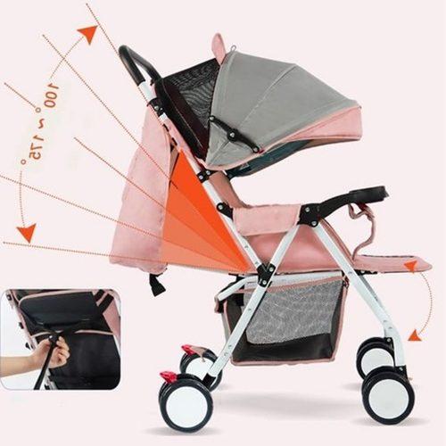 Baby Stroller-I (2)
