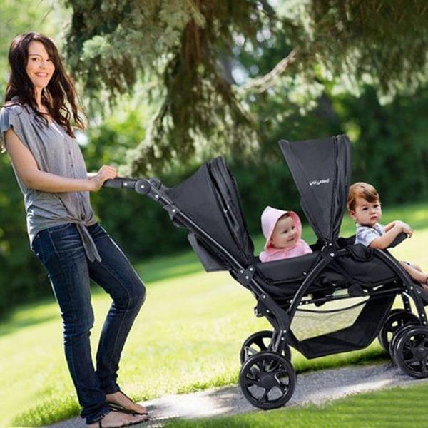 Baby Stroller-J (3)