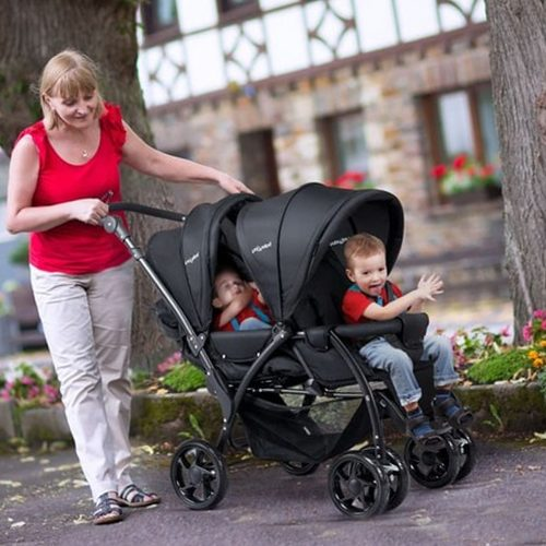 Baby Stroller-J (4)