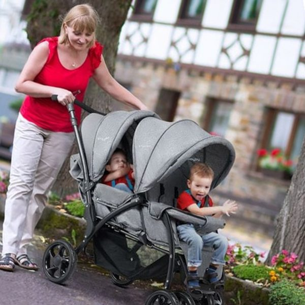 Baby Stroller-K (2)