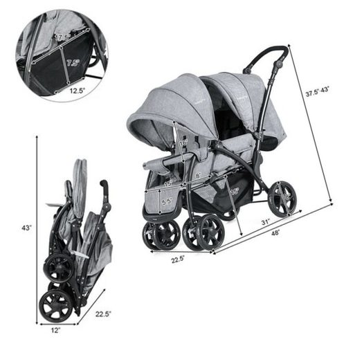 Baby Stroller-K (3)