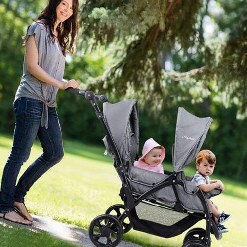 Baby Stroller-K (4)