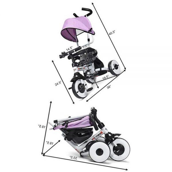 Baby Stroller-M (4)