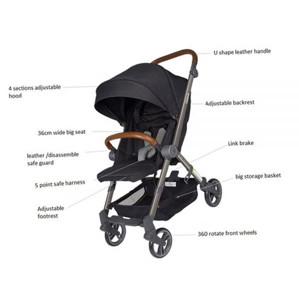 Baby Stroller-N (5)