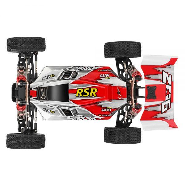 Wltoys XKS 144001 RC Racing Car