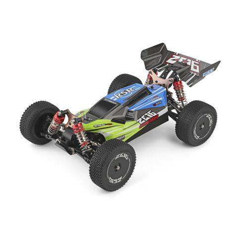 Wltoys XKS 144001 RC Racing Car (6)
