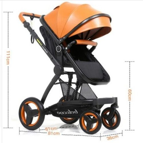 Baby Stroller-C (6)