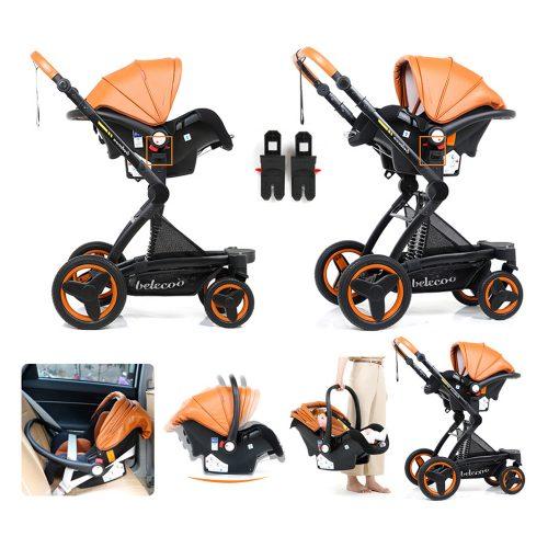 Baby Stroller-C (9)