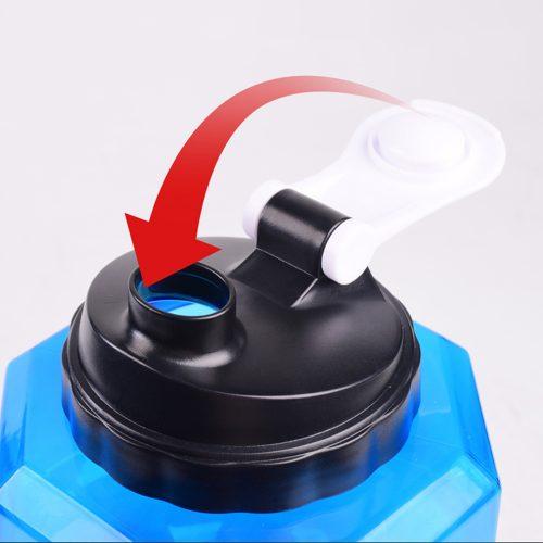 Dumbbells Large Water Bottle (1)