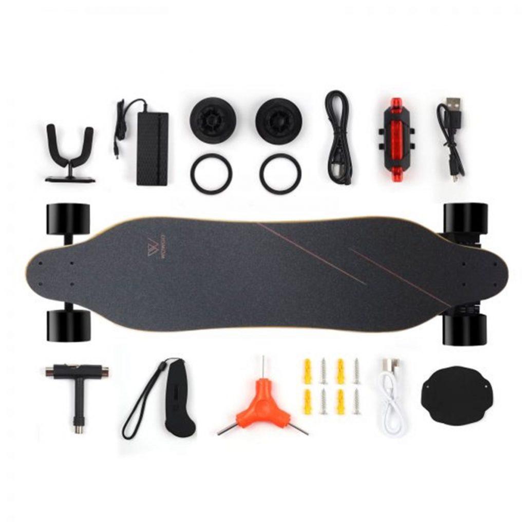 Electric-Skateboard-2021-WowGo-3X-6