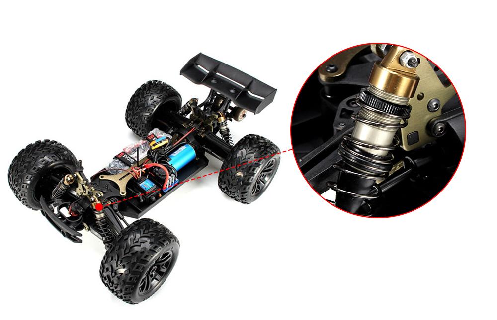 zd racing 9021-V3