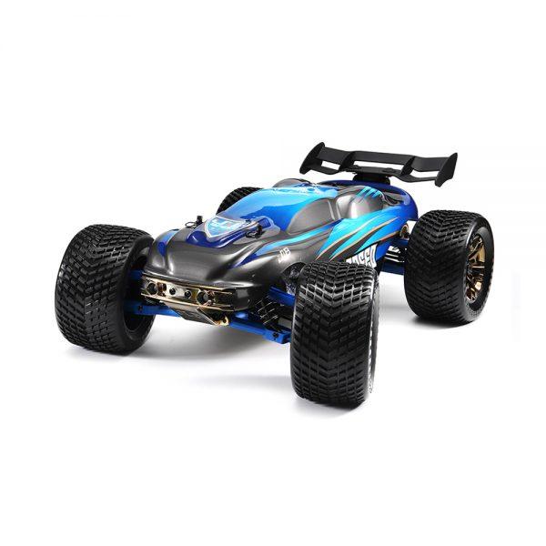 jlb j3 speed 120A1
