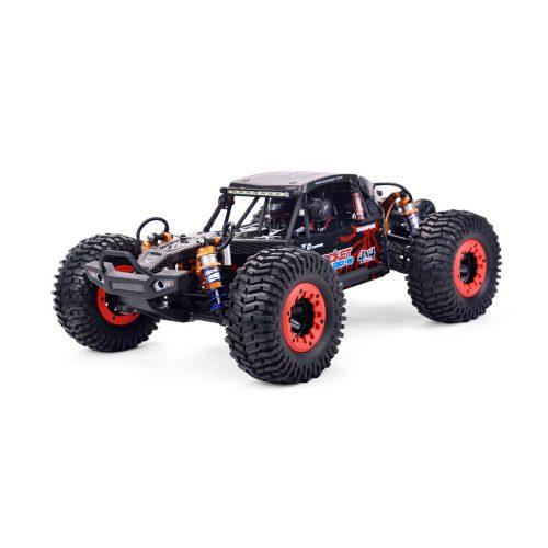 zd racing DBX-10 无刷 (1)