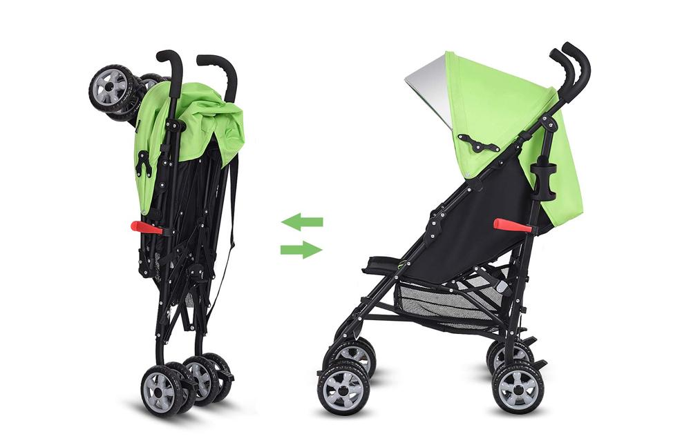 Baby Stroller-A (8)