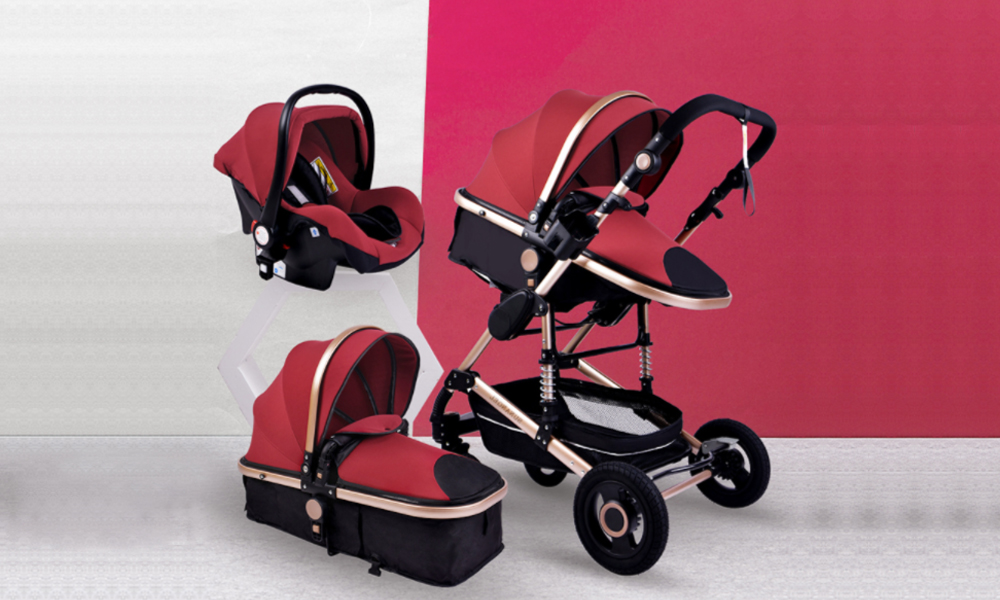 Baby Stroller-E (7)