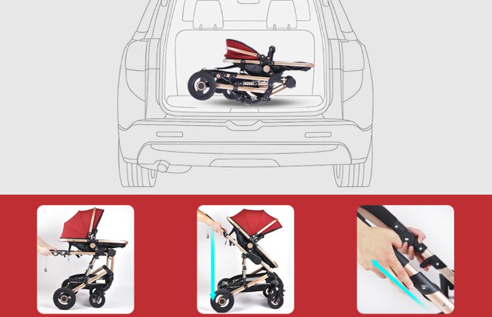Baby Stroller-E (9)