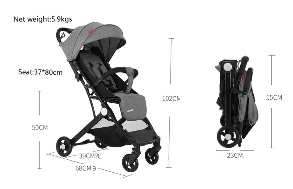Baby Stroller-G (15)