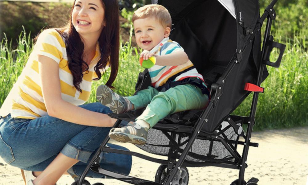 Baby Stroller-H (9)