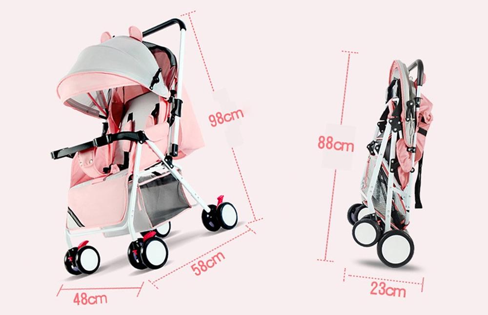 Baby Stroller-I (9)
