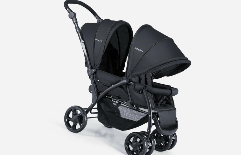 Baby Stroller-J (5)