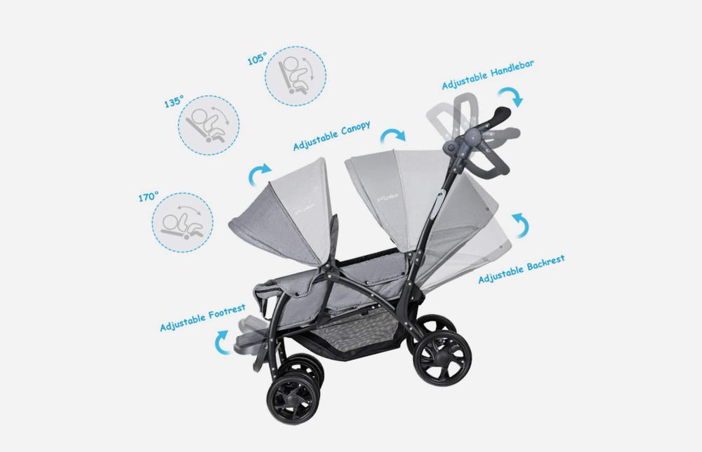 Baby Stroller-J (6)