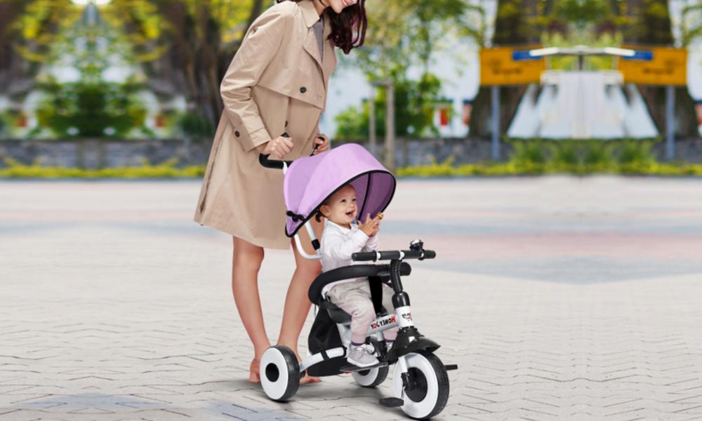 Baby Stroller-M (5)