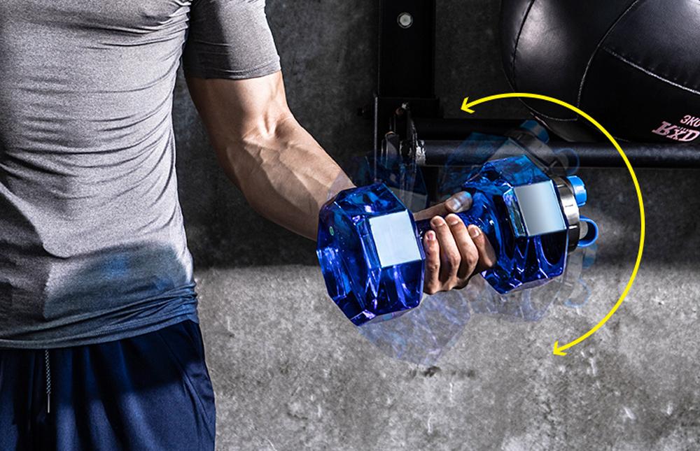 Dumbbells Large Water Bottle (7)