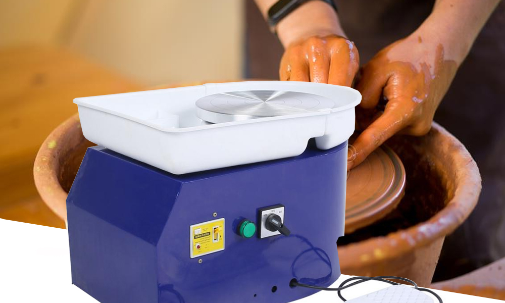 Electric Pottery Wheel 6 (1)
