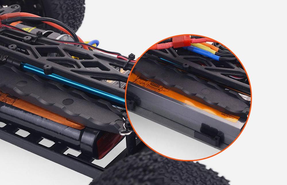 ZD Racing DBX-10 RC Car (3)