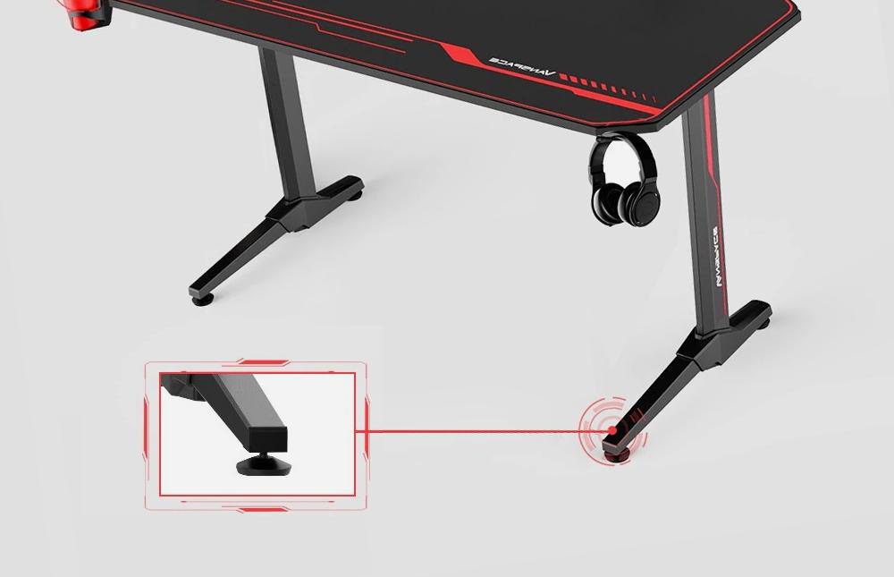 gaming-table-foot-pad