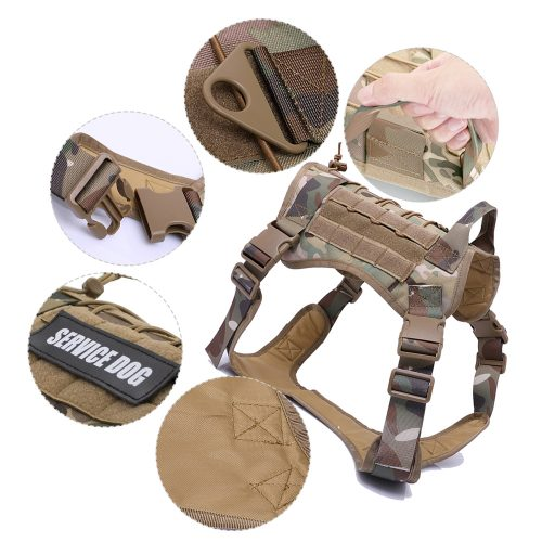 tactical dog harness (1)
