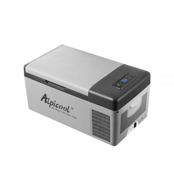 Alpicool Car Refrigerator