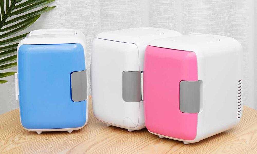 Audew Mini Car Refrigerators