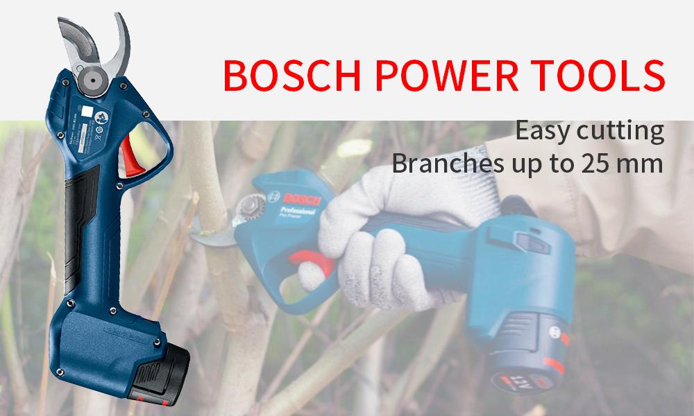 Bosch electric scissors (7)