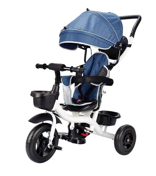 LumBuy Lightweight Baby Stroller