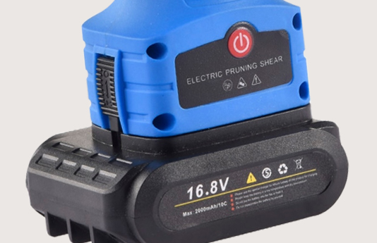 VAHIGCY Electric Scissors (2)