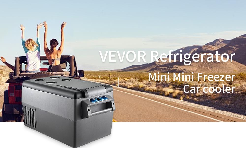 VEVOR Mini Fridge (1)