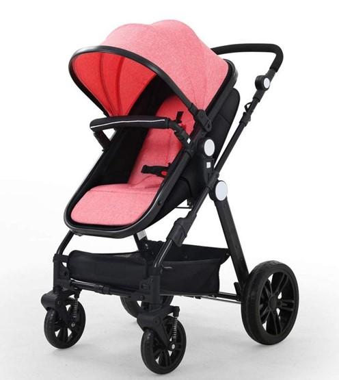 Wonfuss Stroller for Newborn