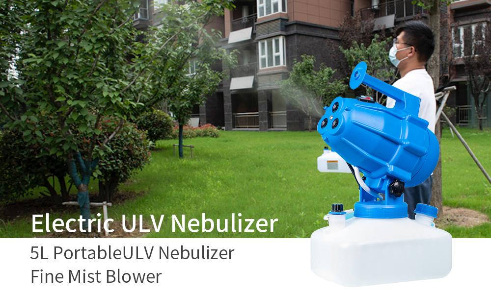 Electric ULV Fogger Machine