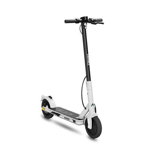 AnyHill UM-1 electric scooter (3)